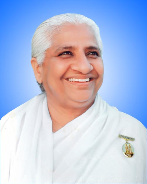Message from secretary general of brahma kumaris for dadi our thecheapjerseys Images