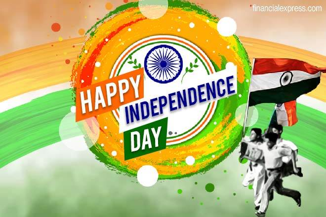 c6e02858842c1 Best Wishes for Happy Independence Day of India (15th August 2018 ...